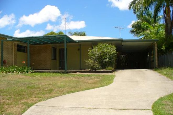 Picture of 6 Pioneer Street, MOUNT PLEASANT QLD 4740