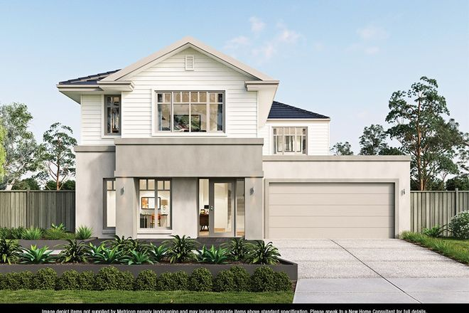 Picture of Lot 33 Rinanna Place, ST GEORGES BASIN NSW 2540
