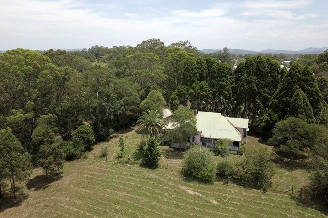 Picture of 4 Riverview Drive, WINGHAM NSW 2429
