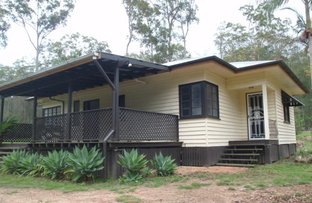 Picture of 73 Grants Rd, Benarkin North QLD 4306