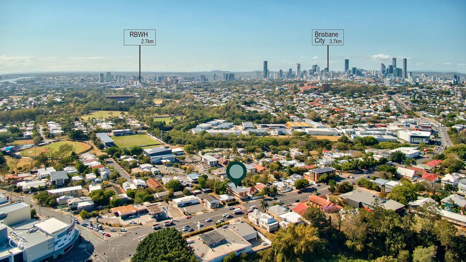 1-8/61 Enoggera Road, Newmarket QLD 4051, Image 1