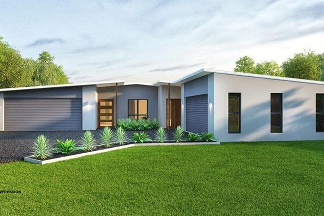 Picture of Unit 1/Lot 93 Lemon Myrtle Place, WOOMBYE QLD 4559