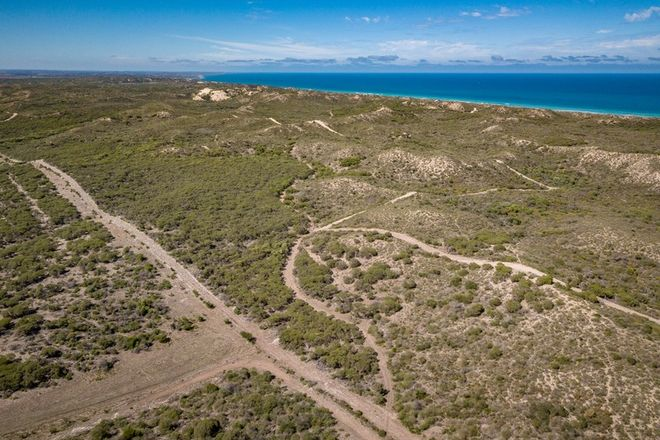 Picture of Lot 2 Wakeford Road, SOUTH GREENOUGH WA 6528