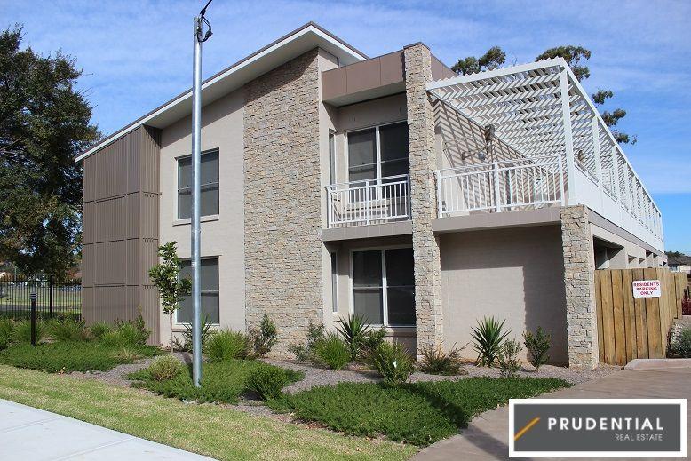 11/157 Dumaresq Street, Campbelltown NSW 2560, Image 0