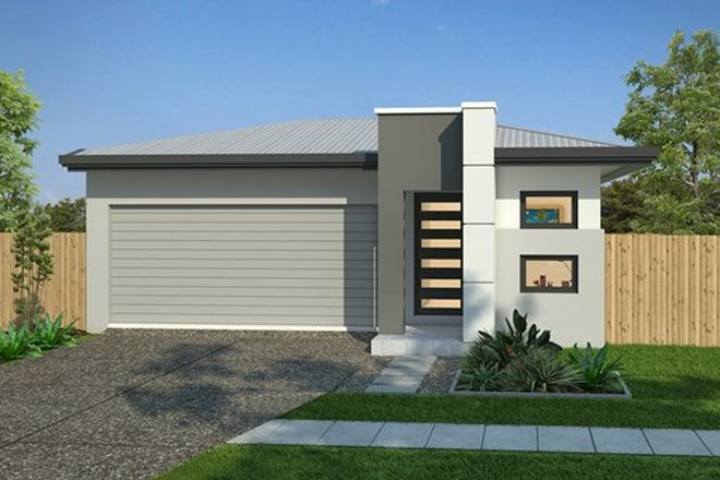 Picture of Lot 181 Silverdale Street, Harris Crossing, BOHLE PLAINS QLD 4817