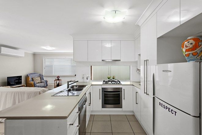 Picture of Unit 3/18 Swallow Court, NEWTOWN QLD 4350