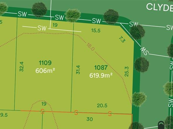 Picture of Lot 1087 Clydesdale Farm Road, Marsden Park