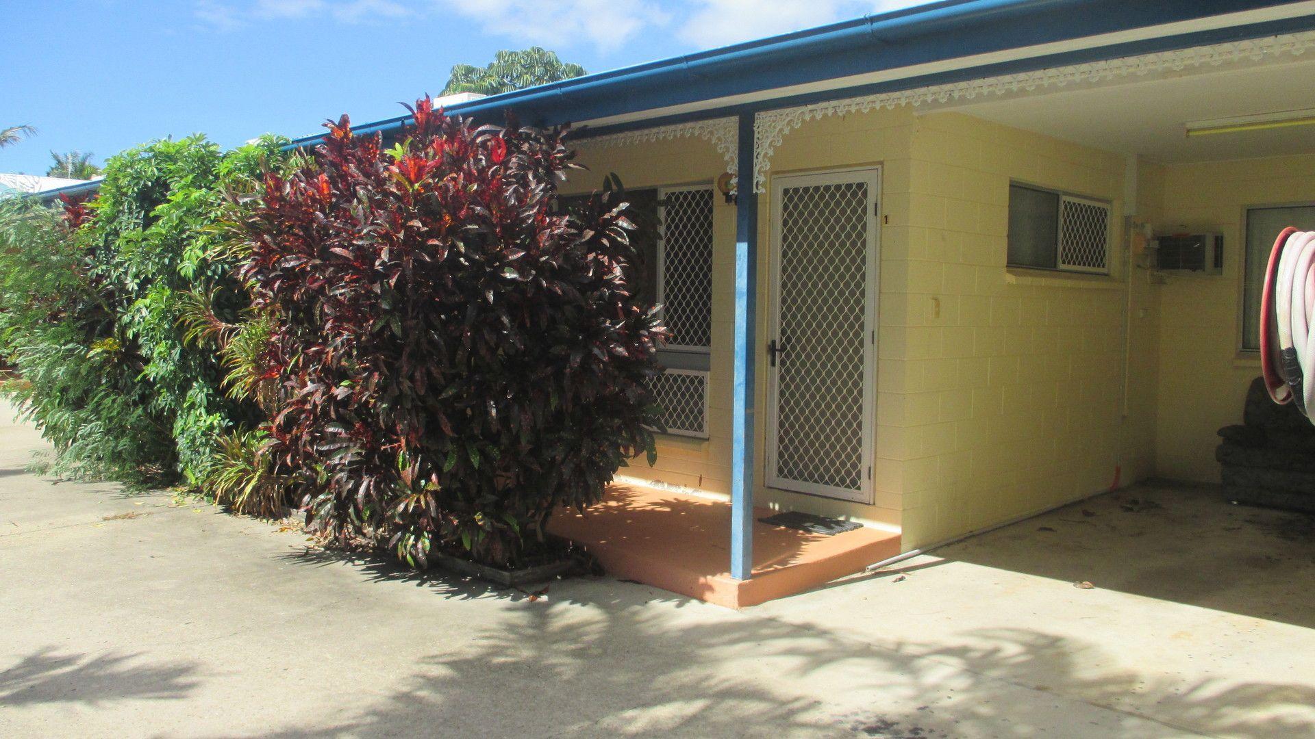 1/114 Bowen Road, Rosslea QLD 4812, Image 0