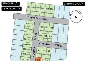 Picture of Lot 173 Grevillea Drive, Mount Duneed VIC 3217