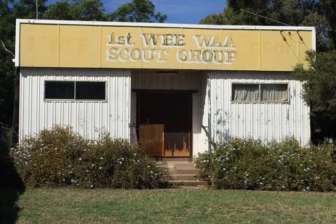 Picture of 114 Rose Street, WEE WAA NSW 2388