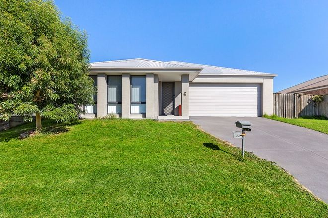 Picture of 33 Grasshawk Drive, CHISHOLM NSW 2322