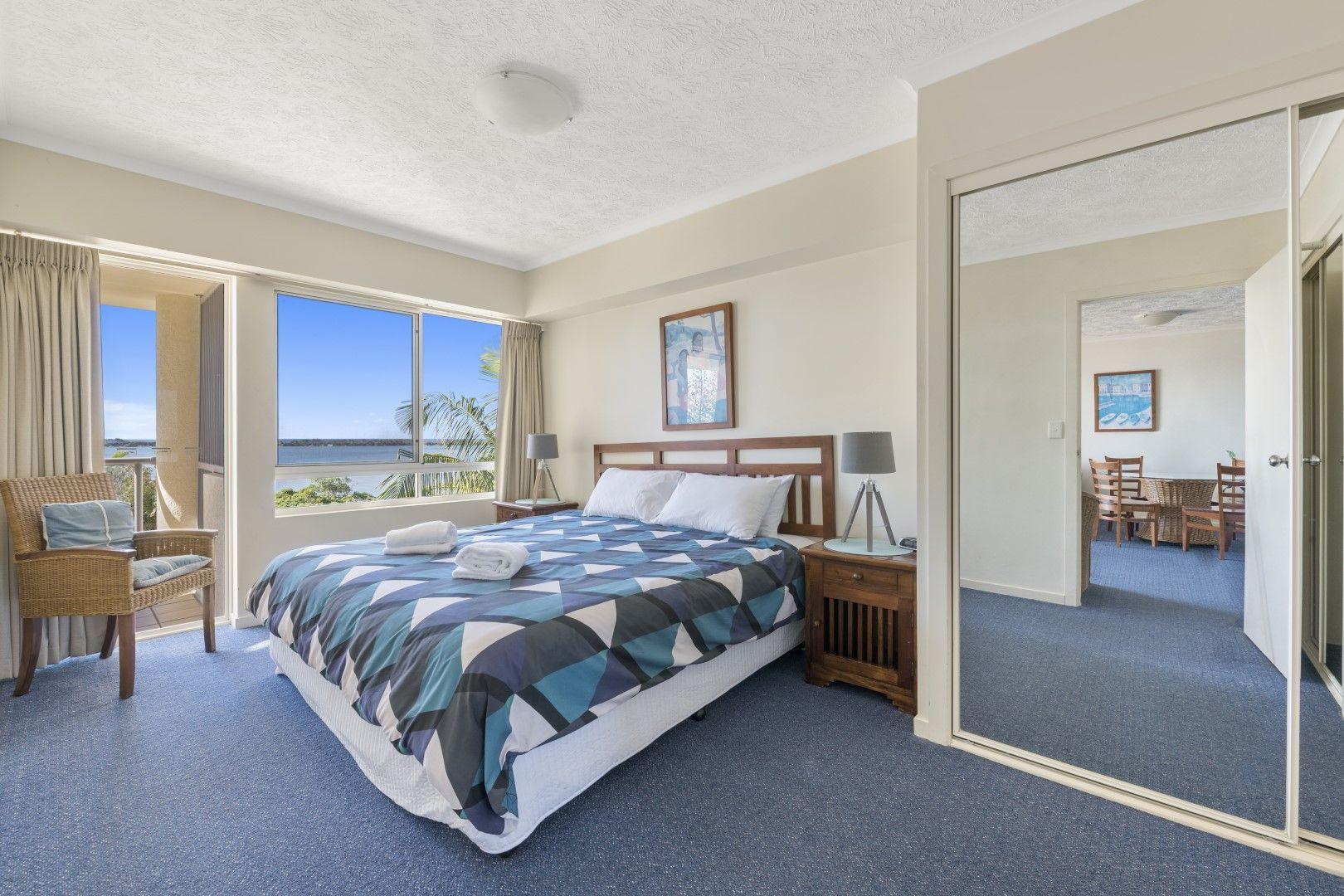 408/89 Esplanade, Golden Beach QLD 4551, Image 2