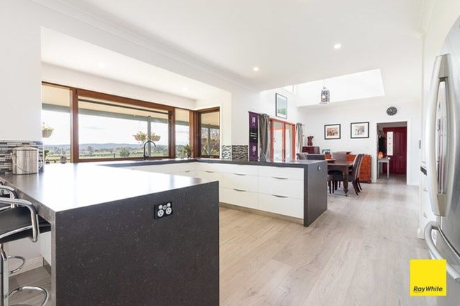 Picture of 466 Macs Reef Road, BYWONG NSW 2621