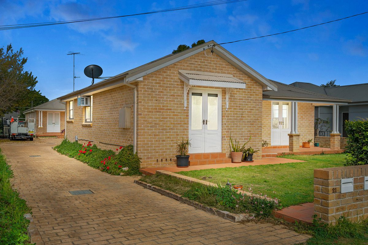 1/21 Dight Street, Richmond NSW 2753, Image 0