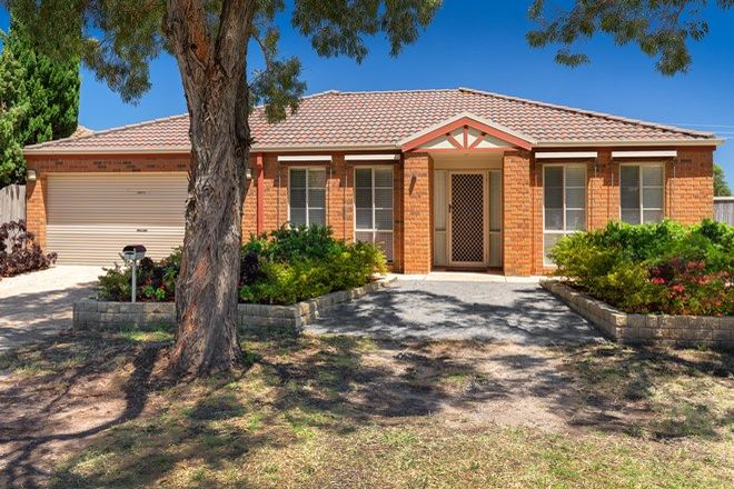 Picture of 1 Clocktower Court, BERWICK VIC 3806