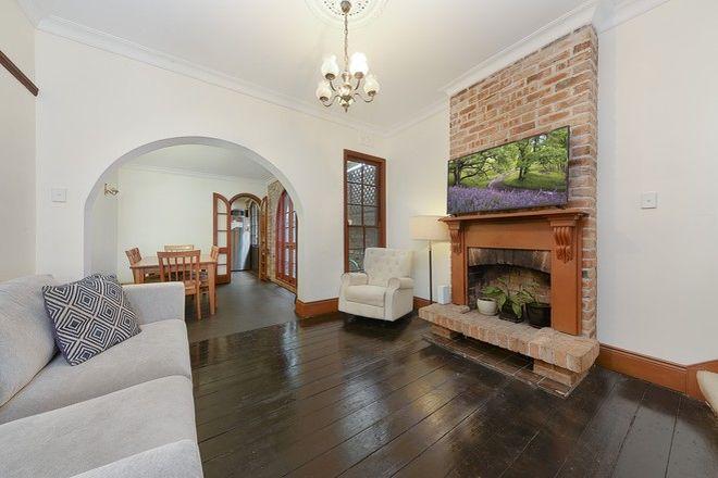 Picture of 26 Ruthven Street, BONDI JUNCTION NSW 2022