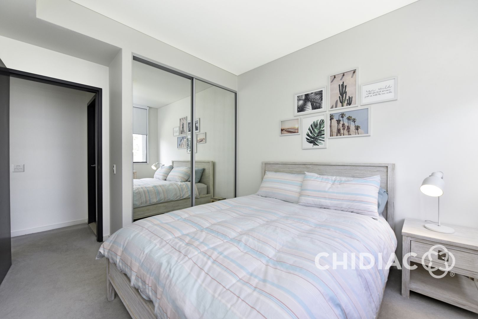 406/9 Baywater Drive, Wentworth Point NSW 2127, Image 2