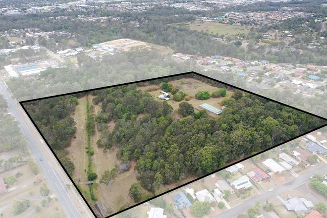 Picture of 116-140 Caboolture River Road, MORAYFIELD QLD 4506