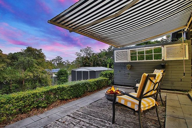 Picture of 78a Pine Mountain Road, NORTH IPSWICH QLD 4305
