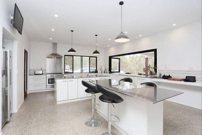 Picture of 210 Mount Flinders Road, PEAK CROSSING QLD 4306