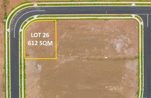 Picture of Lot 26 Doncaster Ave , Claremont Meadows NSW 2747
