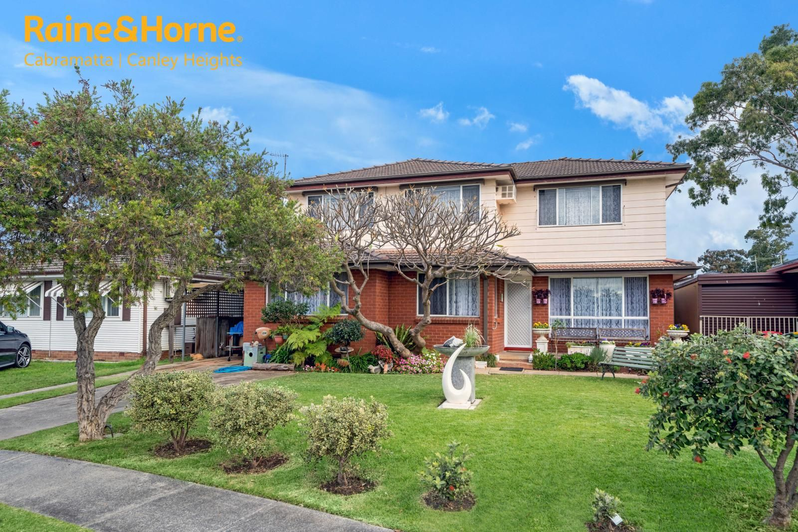 3 KAROON AVENUE, Canley Heights NSW 2166, Image 0