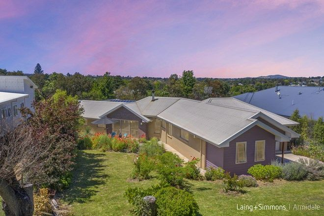 Picture of 6 Fitzroy  Street, URALLA NSW 2358