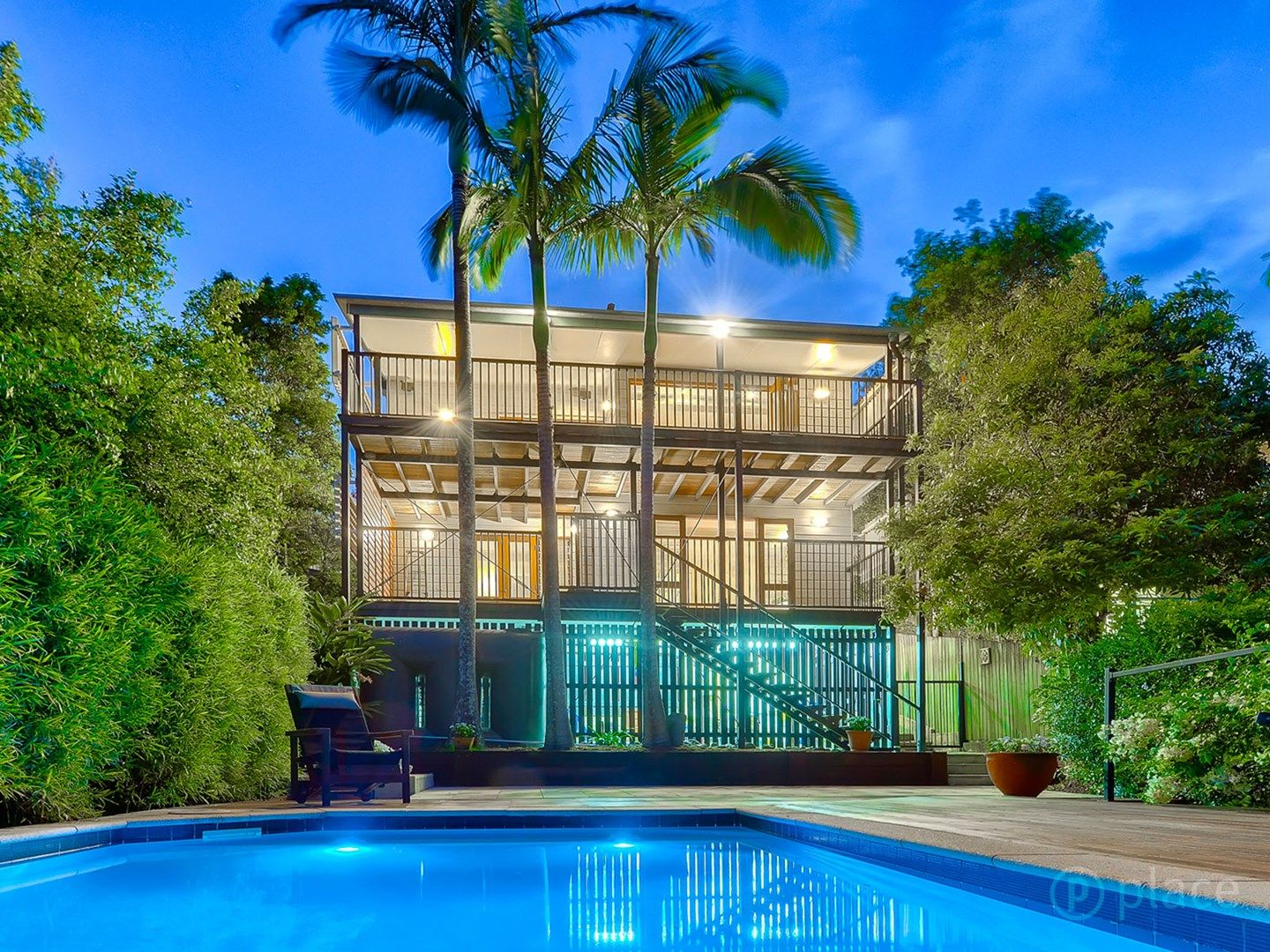 43 Coopers Camp Road, Bardon QLD 4065, Image 0