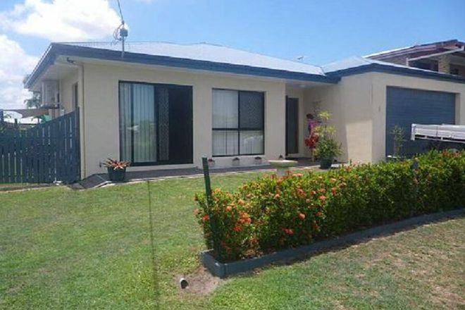 Picture of 1 Gowland Street, KURRIMINE BEACH QLD 4871