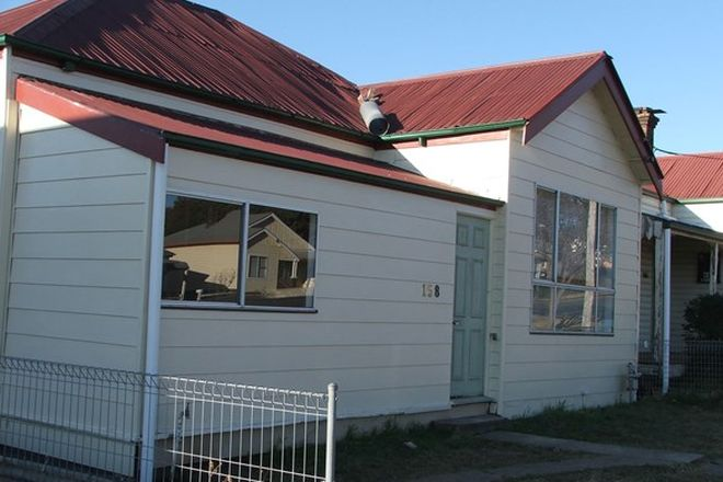Picture of 158 Wentworth Street, GLEN INNES NSW 2370