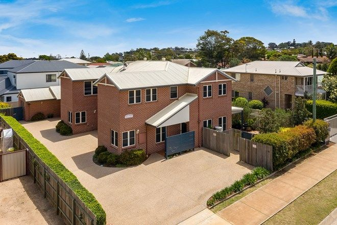 Picture of 1-3/353 Greenwattle Street, WILSONTON QLD 4350