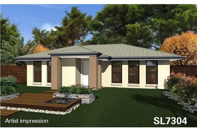 Picture of Lot 4 Lloyds Road, SPRINGBROOK QLD 4213