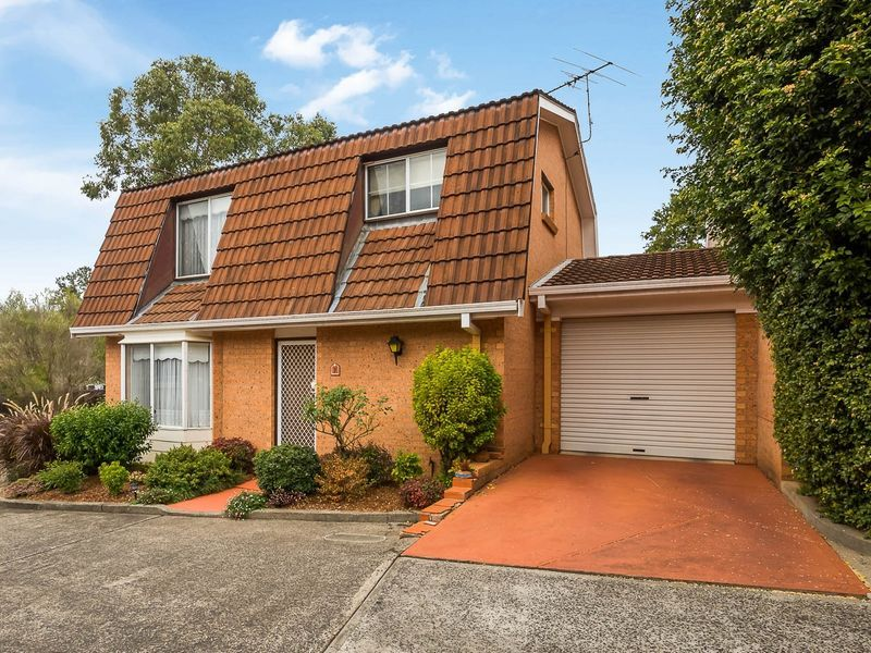 7/13-19 Hughes Avenue, Kings Langley NSW 2147, Image 0