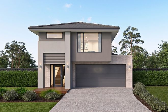Picture of Lot 88 New Road, VICTORIA POINT QLD 4165