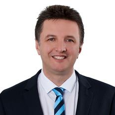 Martin Kovac, Sales representative