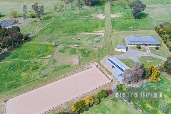 Picture of 29 Monkey Gully Road, MANSFIELD VIC 3722