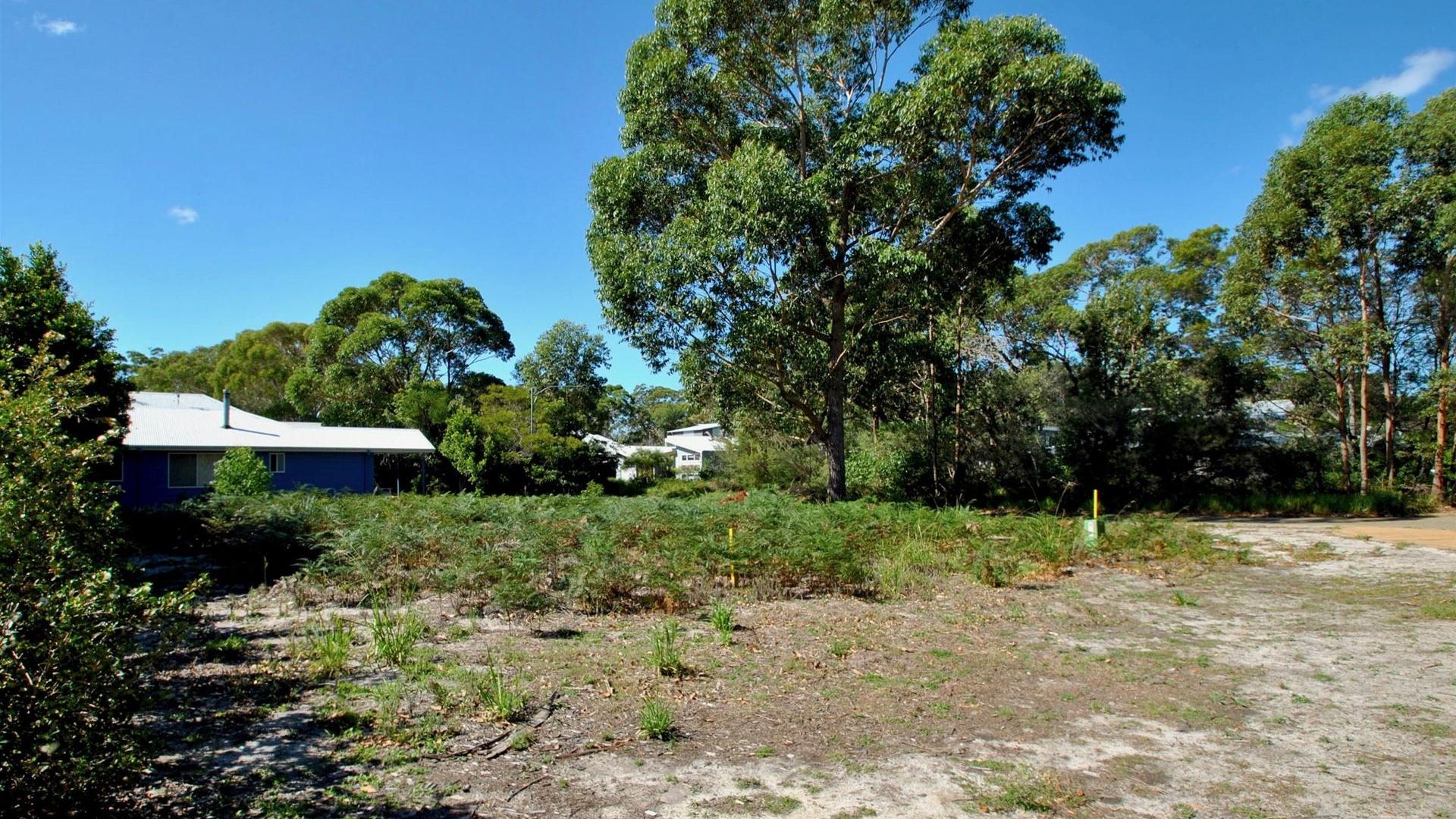 Lot 61 Sagewood Row, Callala Beach NSW 2540, Image 2