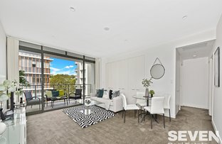 Picture of 307/10 Waterview Drive, Lane Cove NSW 2066