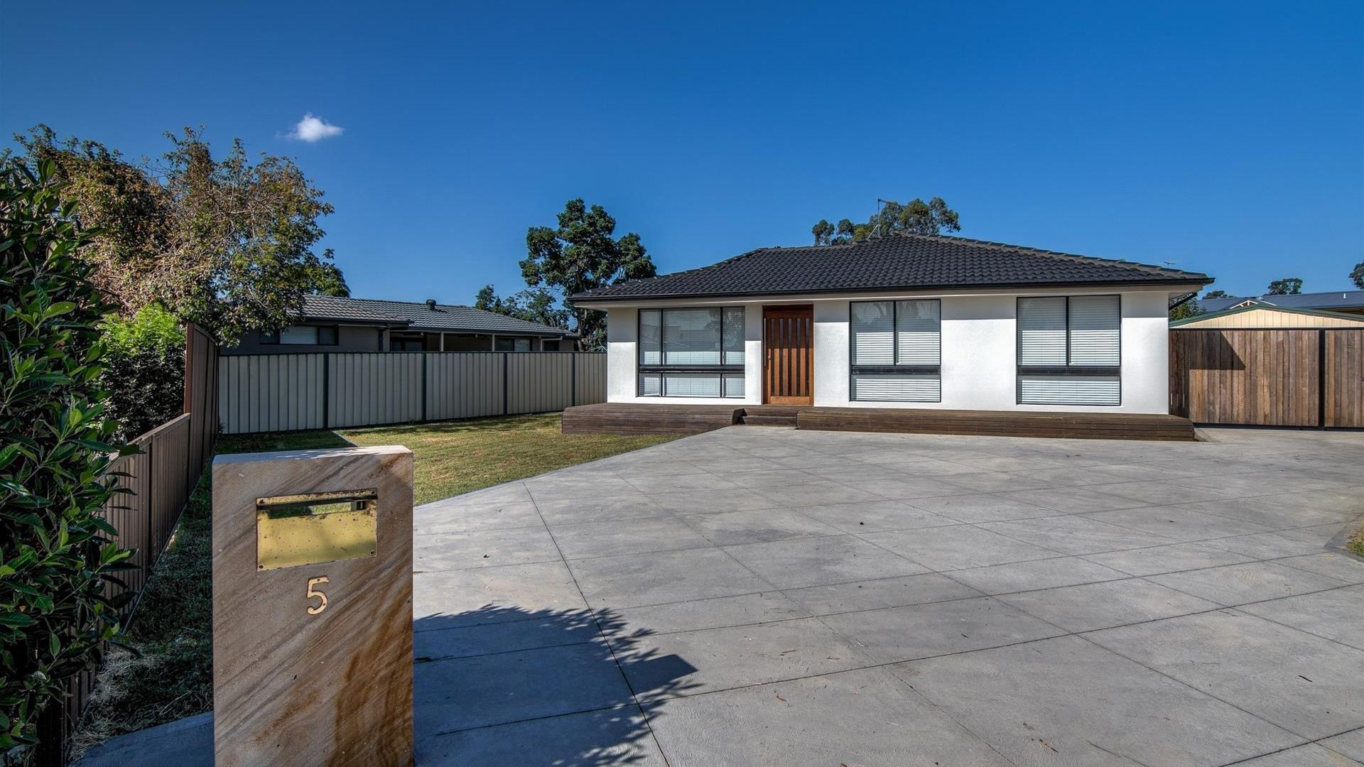 5 Campfire Court, Werrington Downs NSW 2747, Image 1