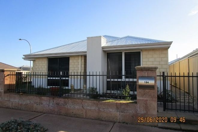 Picture of 184 Suffolk Street, CAVERSHAM WA 6055