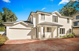 Picture of 3/27 Cook Street, Baulkham Hills NSW 2153