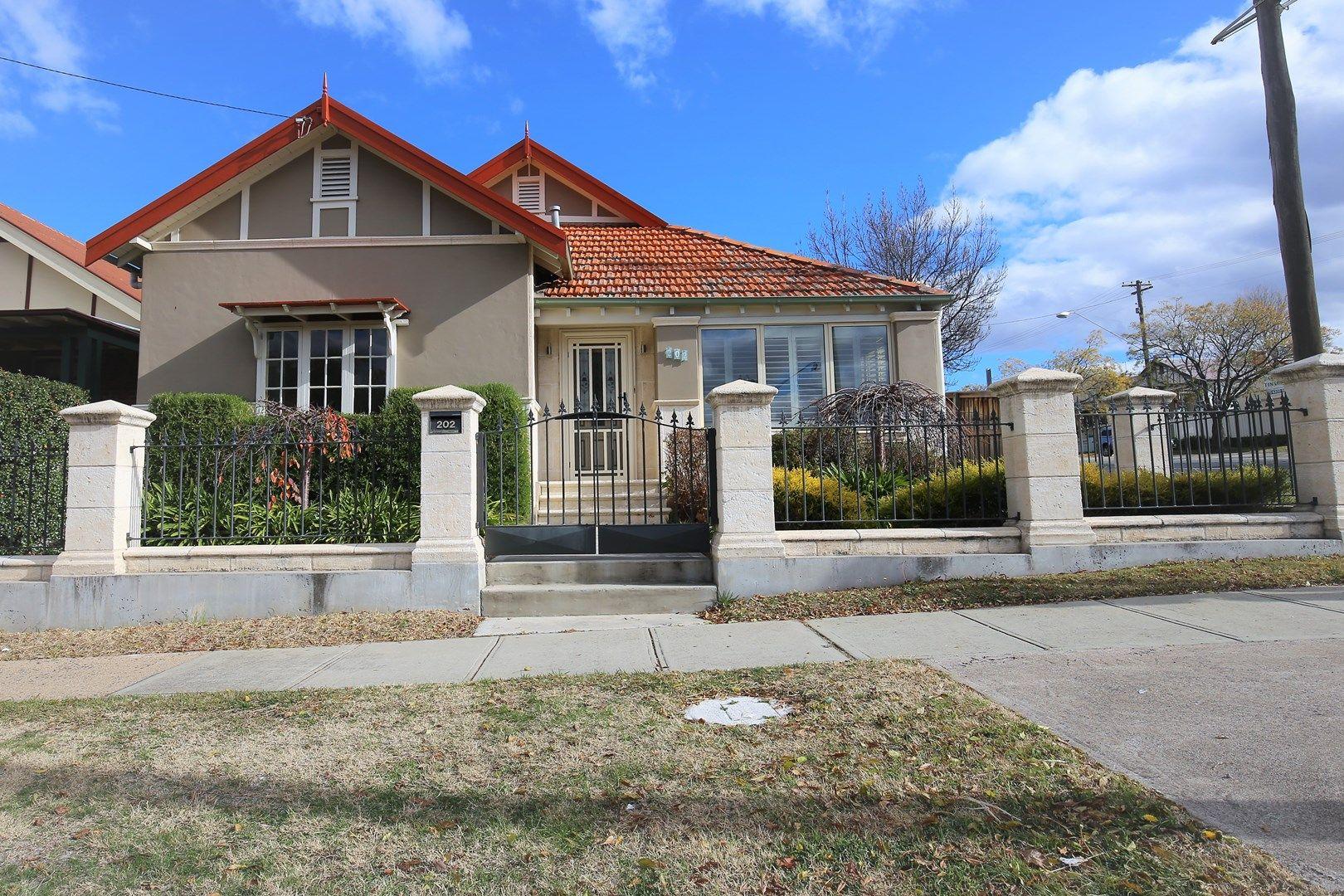 202 Keppel Street, Bathurst NSW 2795, Image 0