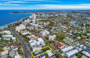 Picture of 39 Buderim Avenue, Mooloolaba QLD 4557