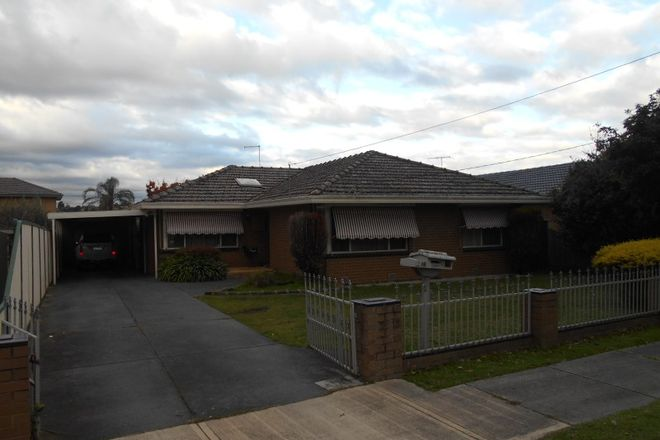 Picture of 16 Cardigan Street, ENDEAVOUR HILLS VIC 3802