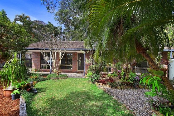 Picture of 34 Warrack Street, MOUNT COOLUM QLD 4573