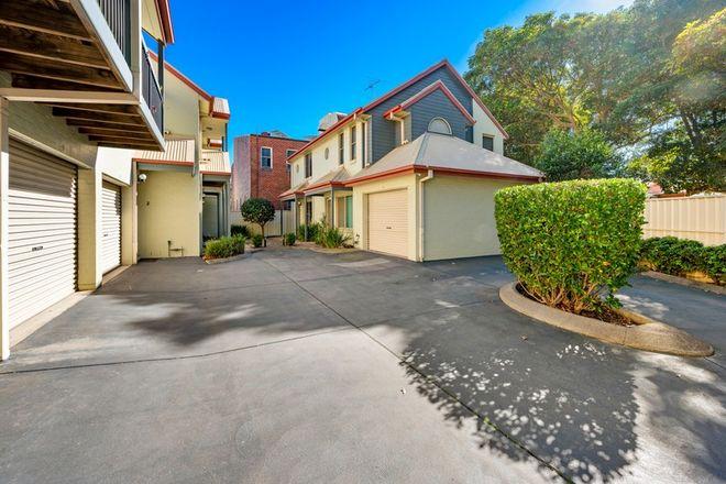 Picture of 5/2 Eva Street, HAMILTON NSW 2303