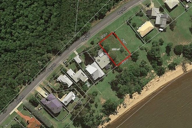 Picture of 92 BAY RD COCONUTS, COCONUTS QLD 4860