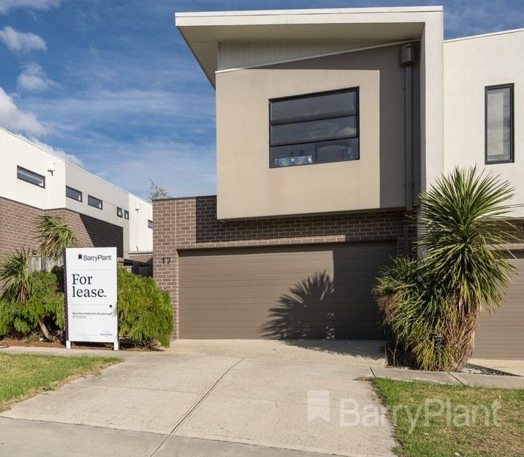 17 Flemington Rise, Officer VIC 3809, Image 0