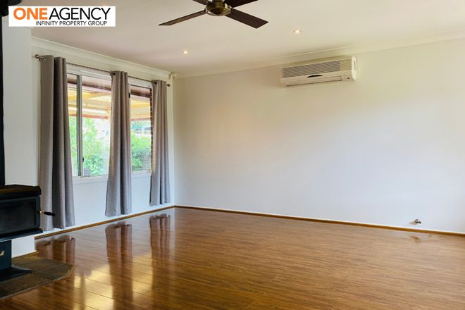 Picture of 8 Fitton Place, ST HELENS PARK NSW 2560