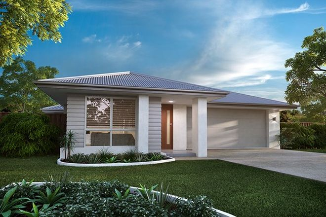 Picture of Lot 21 Kathleen Street, MACLEAN NSW 2463